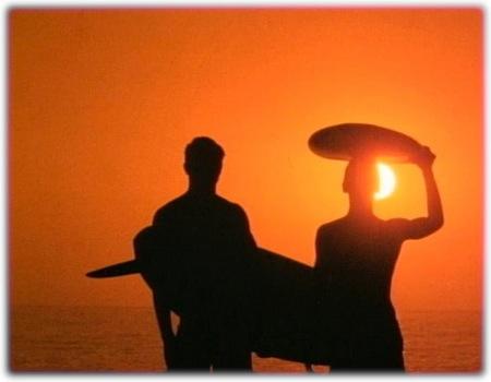 【サーフムービーを観よう!】おすすめ映画!終わらない夏を求めて。