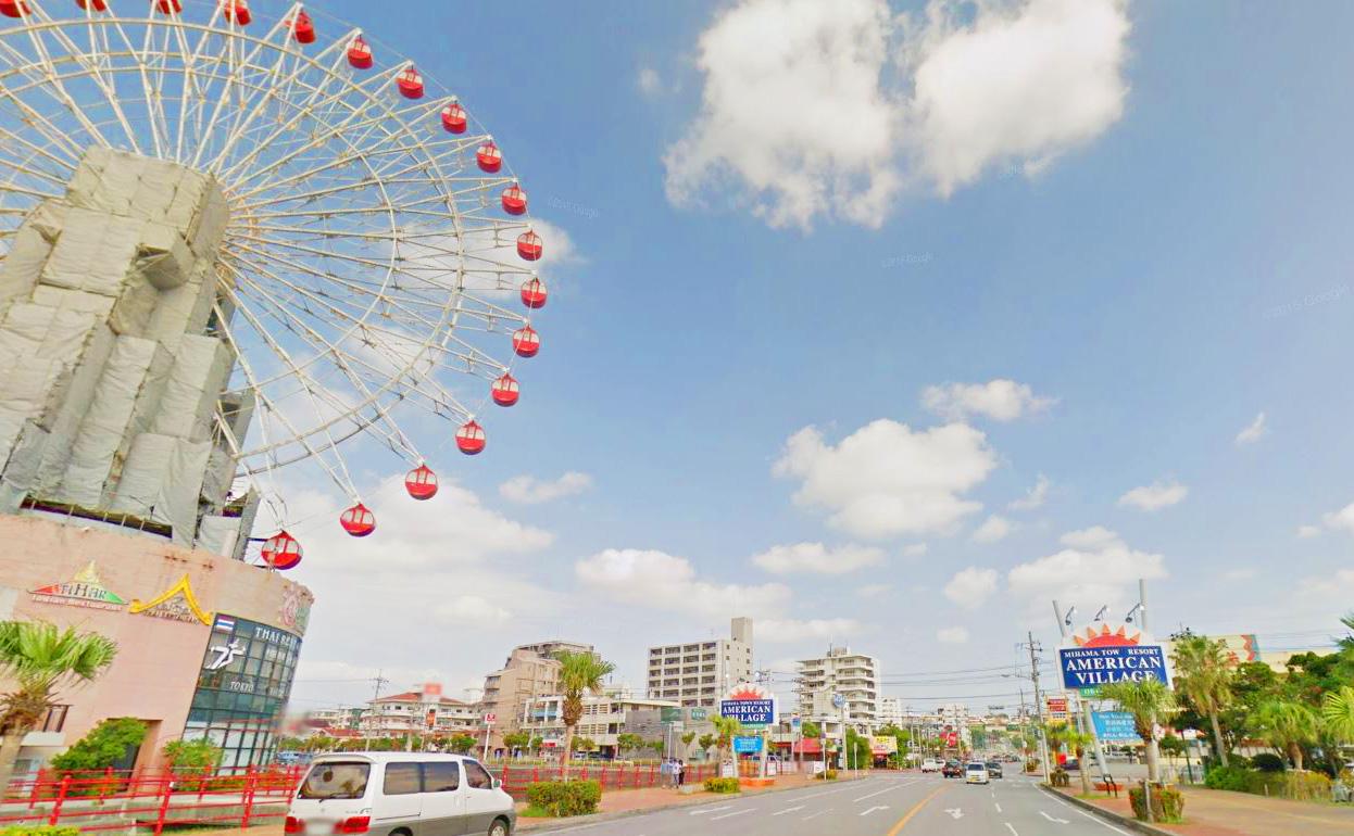 一度はやりたい沖縄バイクツーリング!お勧めスポットはココ!!