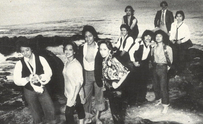 大注目レーベル、Aloha Got Soul監修の超レア盤音源ハワイアンコンピ