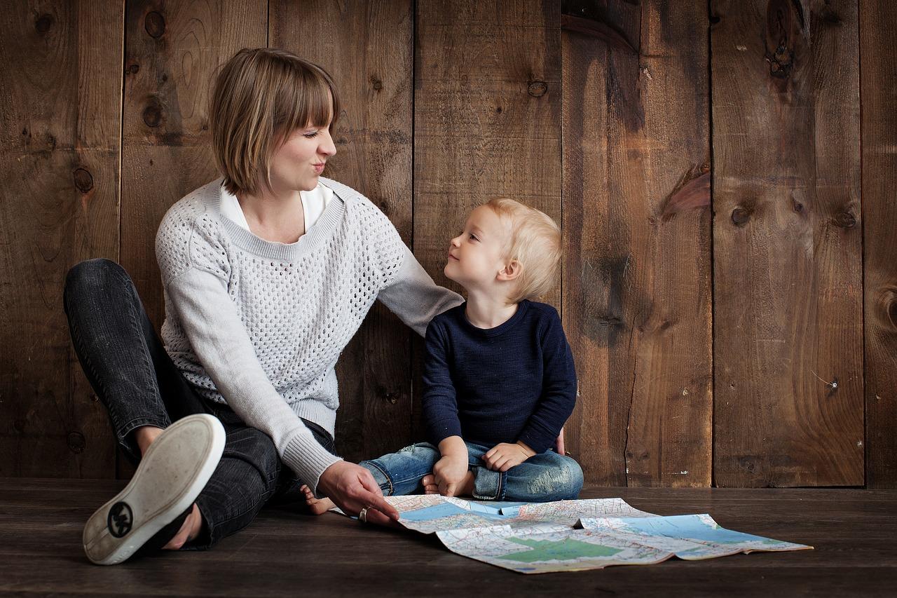 悪魔の3歳児と化した息子の話し