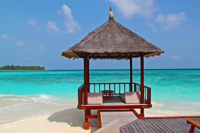 海外旅行にオススメ!一度は行ってみたい憧れのビーチリゾート【南大西洋編】