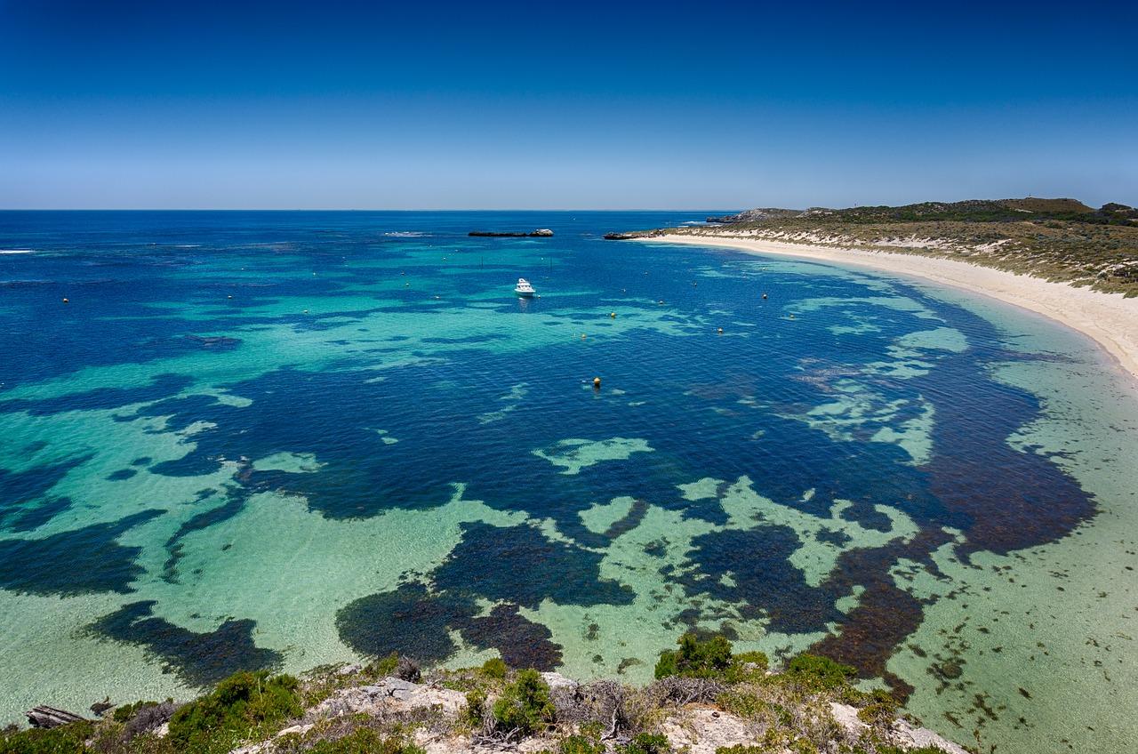 そうだ、オーストラリアいこう!人気のビーチリゾートランキング