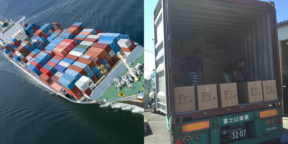 OEMの現場、輸入