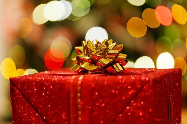 クリスマスの予定