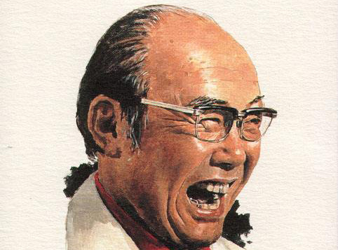 本田宗一郎のことば。【社長さんのコラム6】