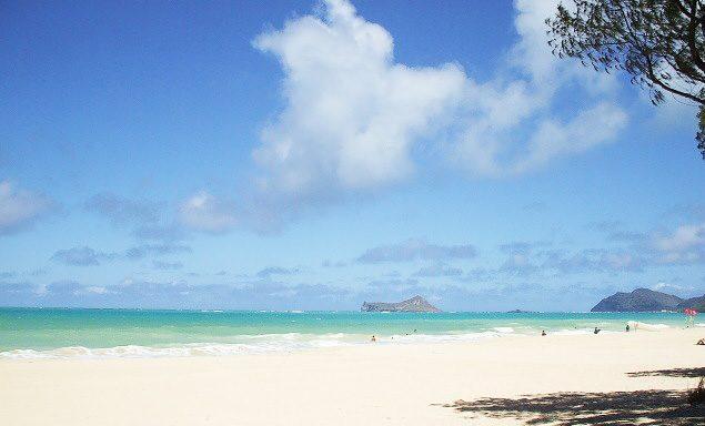 ハワイ パワースポット