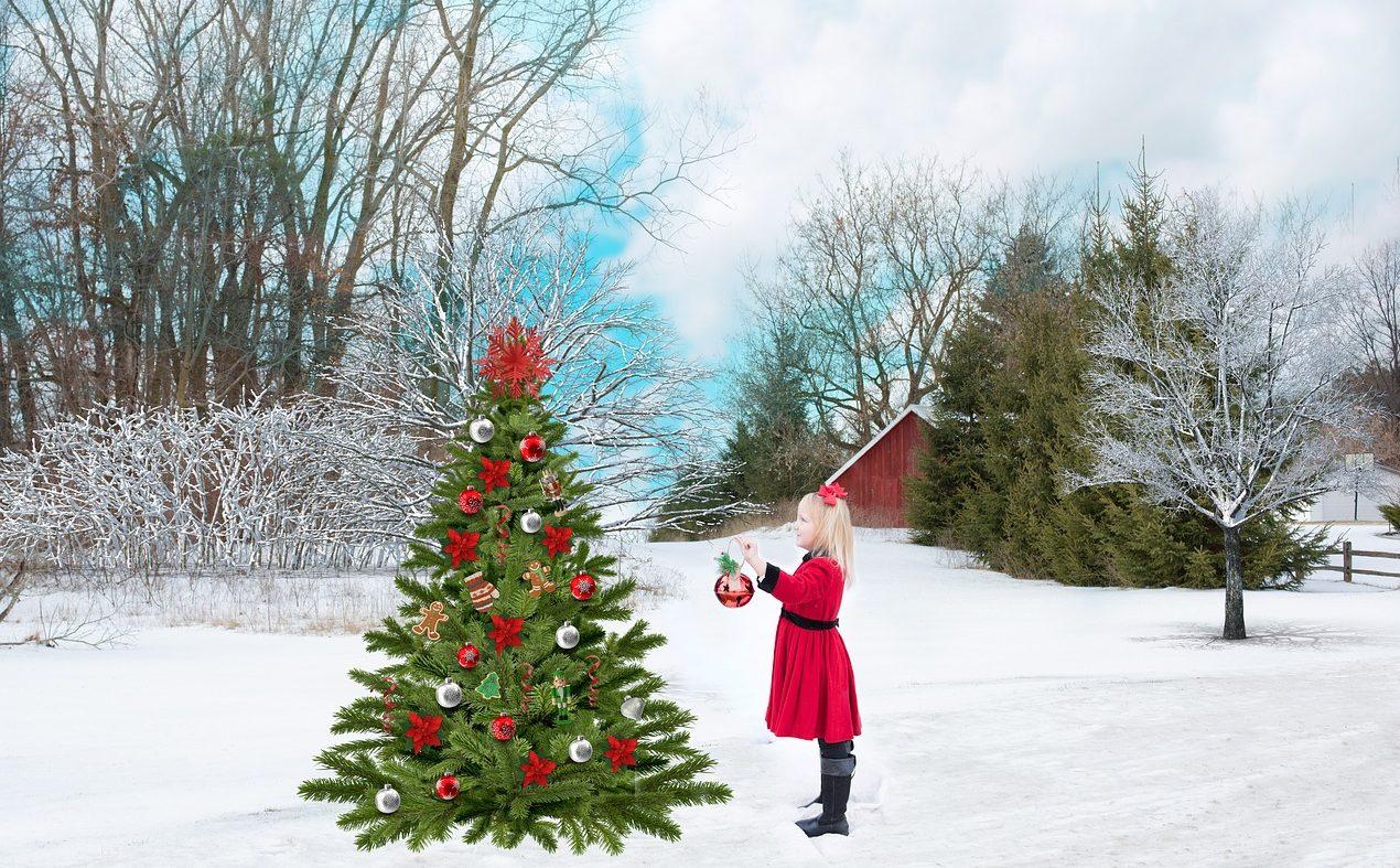 2016版気になるクリスマスの天気
