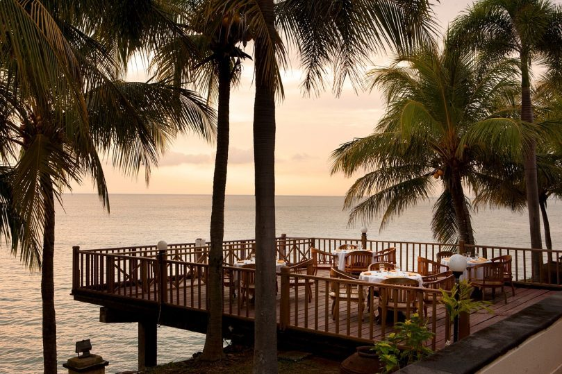 いつ行くの?アジアンビーチリゾート