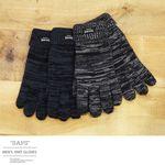 手袋 メンズ ニット